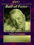 Daniel Prischmann_Distinguished Alumni
