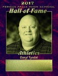 Daryl Tysdal_Athletics