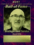 David Ellis_Distinguished Service