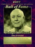 John Erickson_Distinguished Alumni
