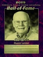 Duane Larson